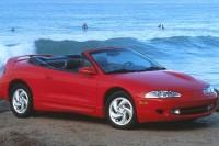 1999 Mitsubishi Eclipse (2 4L-4G64) OilsR Us - World's Best