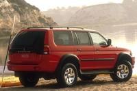 2001 Mitsubishi Montero Sport (3 0L-[H]) OilsR Us - World's